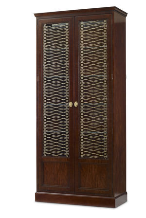 Thumbnail of Century Furniture - Trace Cabinet w/ Grilles