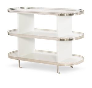 Thumbnail of Century Furniture - Mist Bar Cart