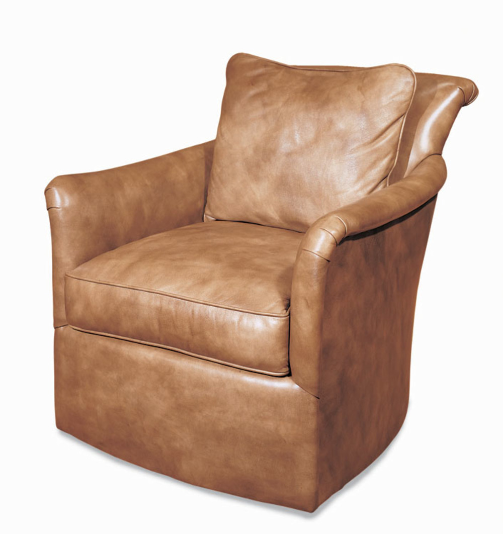 Century Furniture - Malibu Swivel Chair