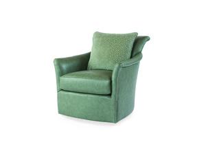 Thumbnail of Century Furniture - Malibu Swivel Chair