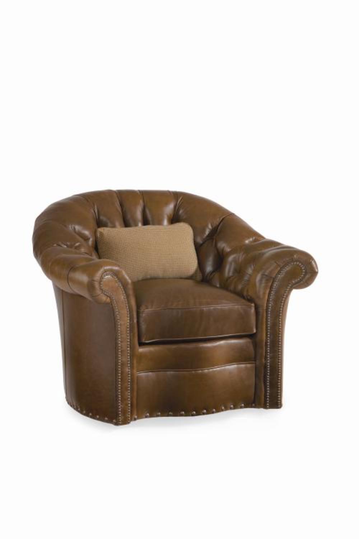 Century Furniture - Chester Swivel Chair