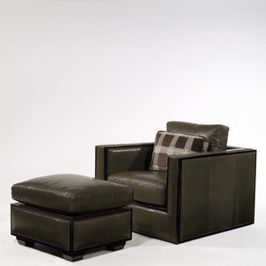 Thumbnail of Century Furniture - Bolton Swivel Chair