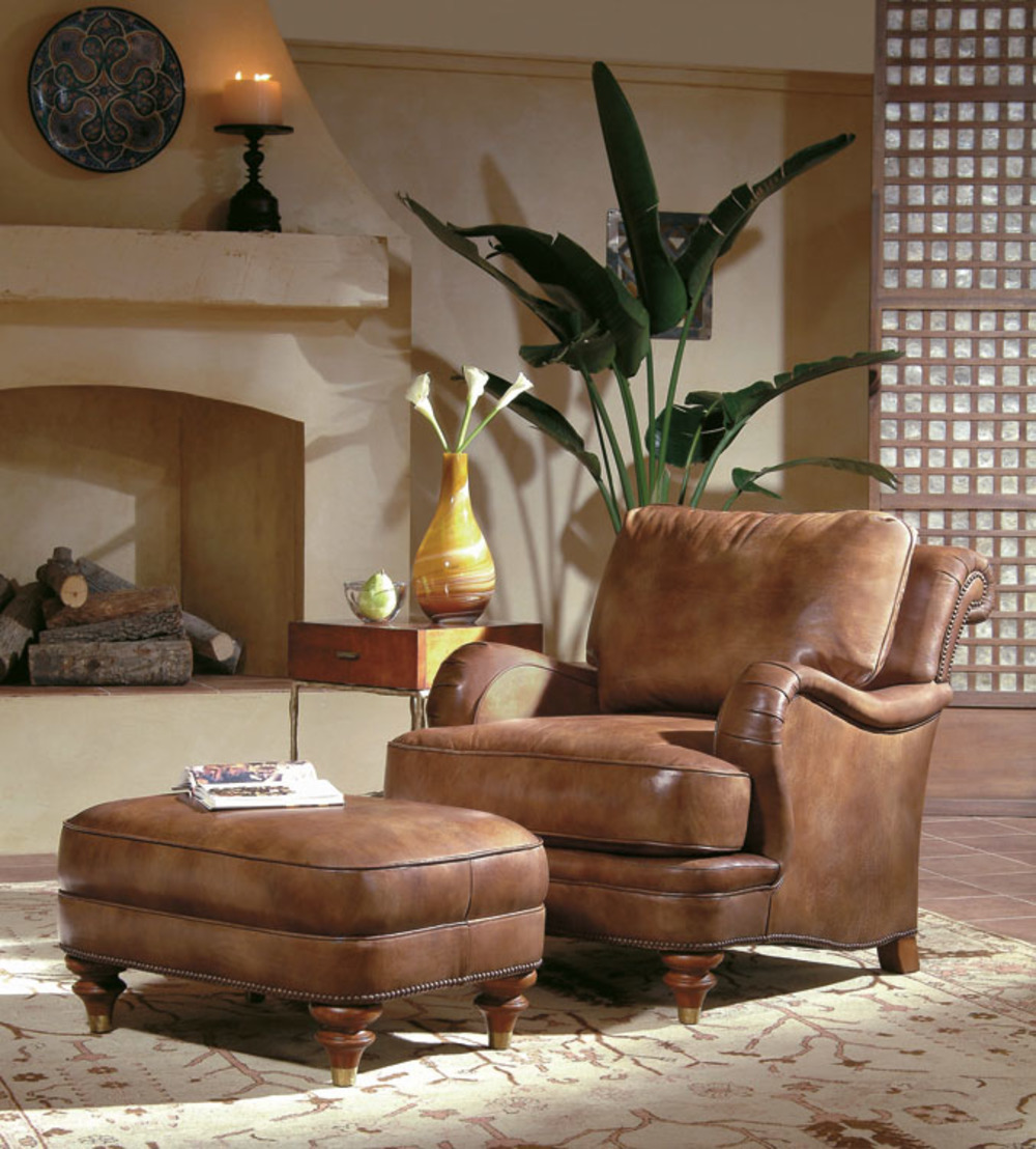 Century Furniture - London Chair