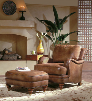 Thumbnail of Century Furniture - London Chair