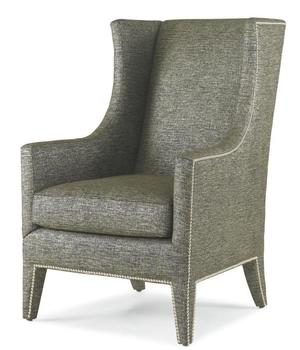Thumbnail of Century Furniture - Sophia Wing Chair