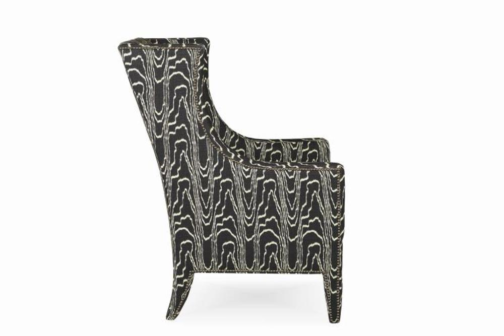 Century Furniture - Sophia Wing Chair
