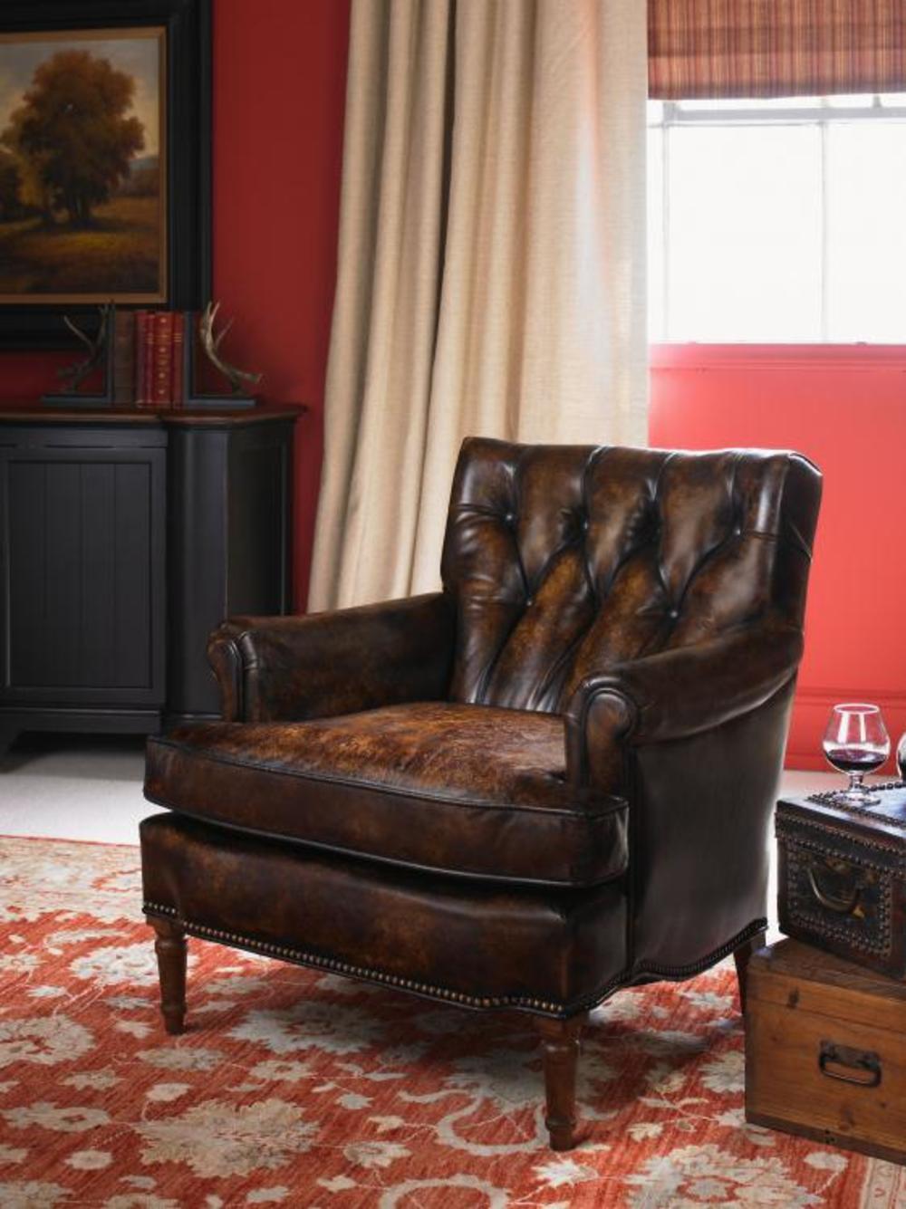 Century Furniture - Salisbury Chair