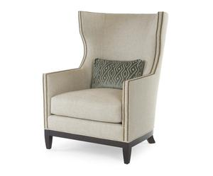 Thumbnail of CENTURY FURNITURE - Townsendale Wing Chair