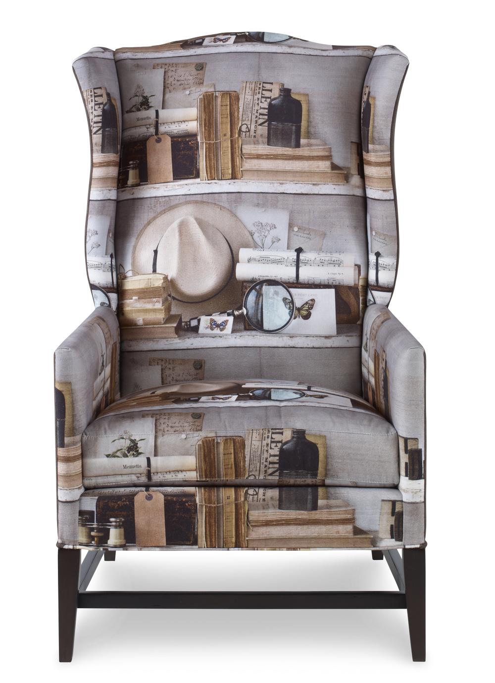 Century Furniture - Provo Chair