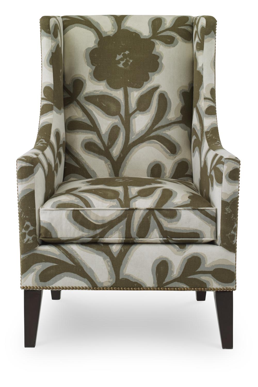 Century Furniture - Devin Chair