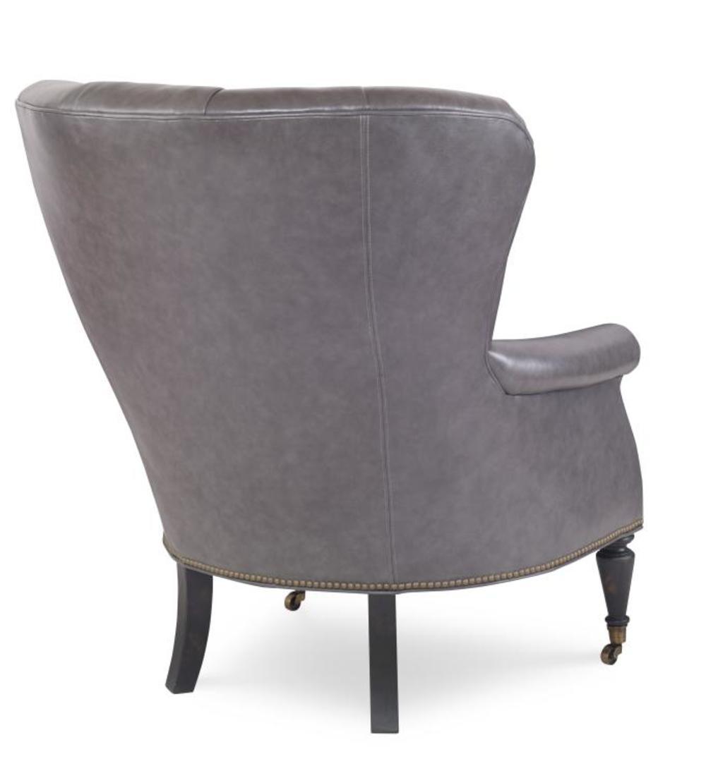 Century Furniture - Texas Chair