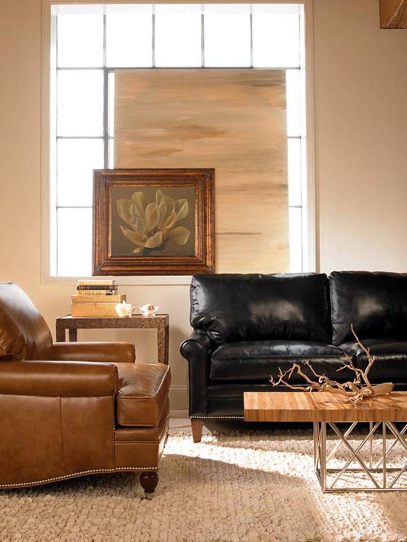 Century Furniture - Essex Apartment Sofa