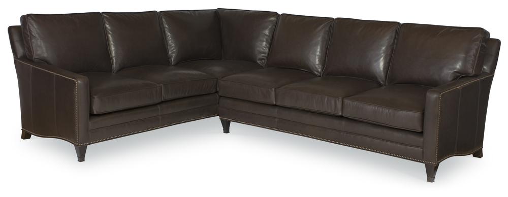 Century Furniture - Essex Sectional