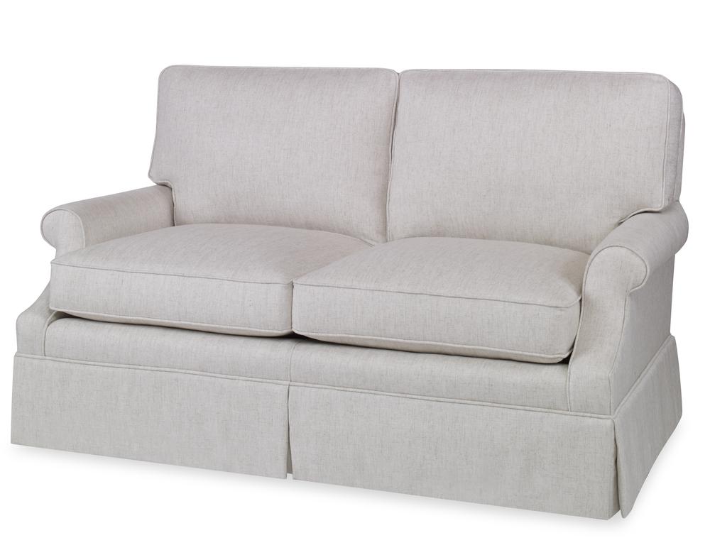 Century Furniture - Essex Large Loveseat