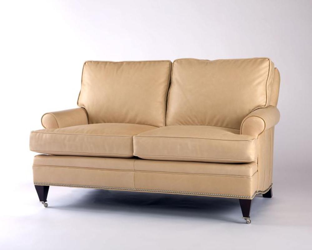 Century Furniture - Essex Loveseat