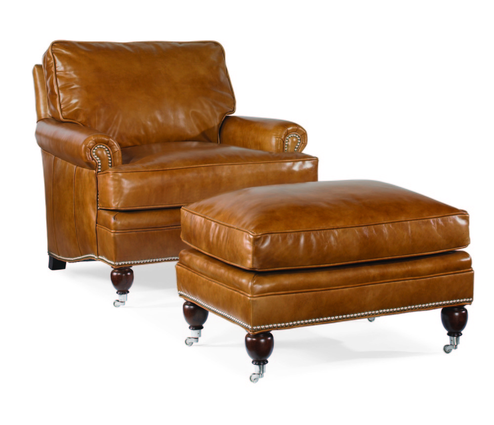 Century Furniture - Essex Chair