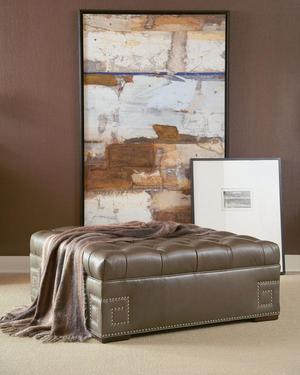 Thumbnail of Century Furniture - Benbrook Ottoman