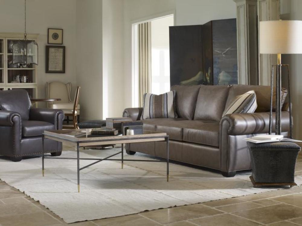 Century Furniture - Sofa