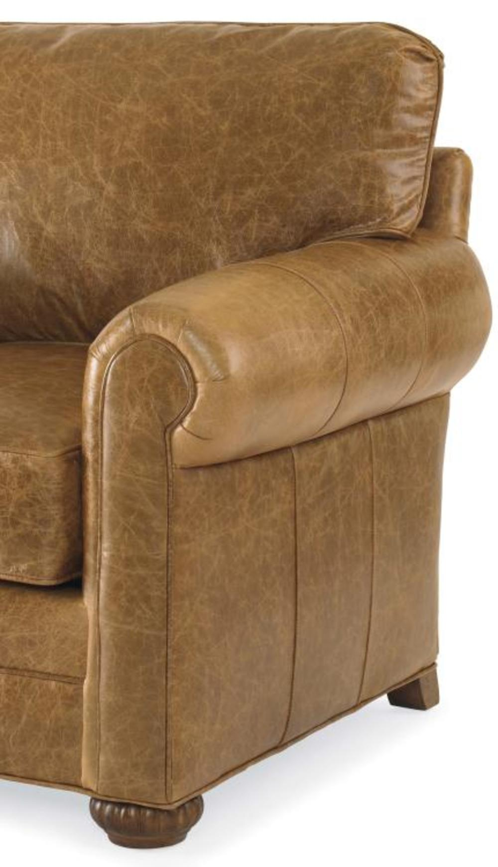 Century Furniture - Chair & 1/2