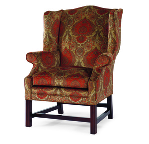 Thumbnail of Century Furniture - Stockton Chair