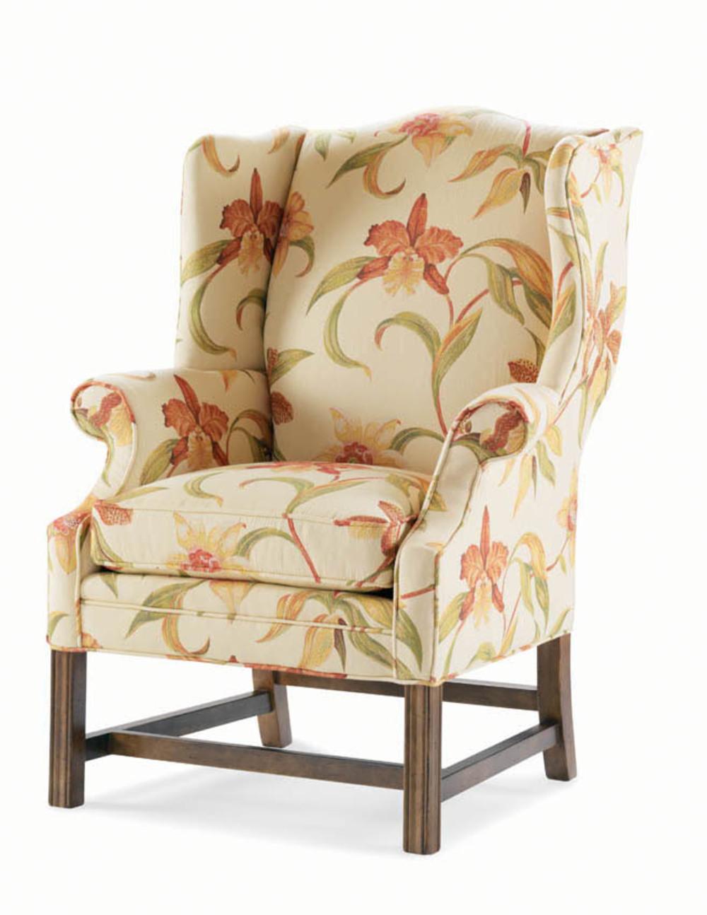 Century Furniture - Stockton Chair