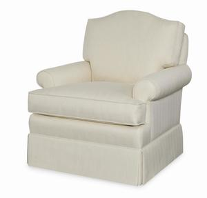 Thumbnail of Century Furniture - Harper Swivel Rocker Chair