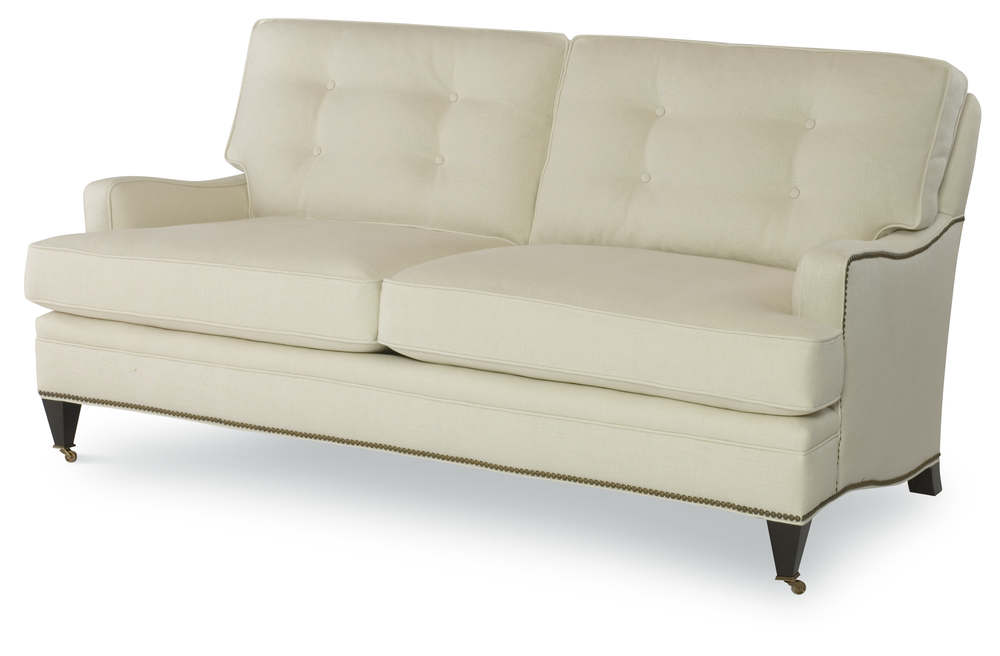 Century Furniture - Essex Apartment Sofa