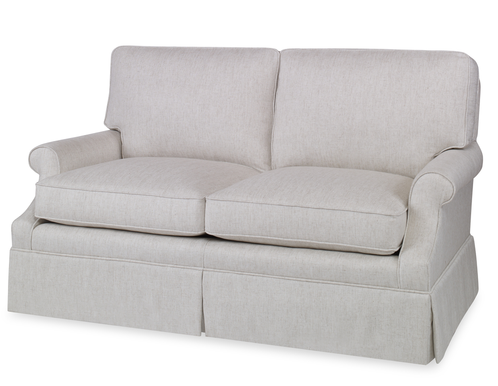 Century Furniture - Essex Large Loveseat