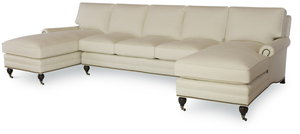 Thumbnail of Century Furniture - Essex Sectional with Chaises