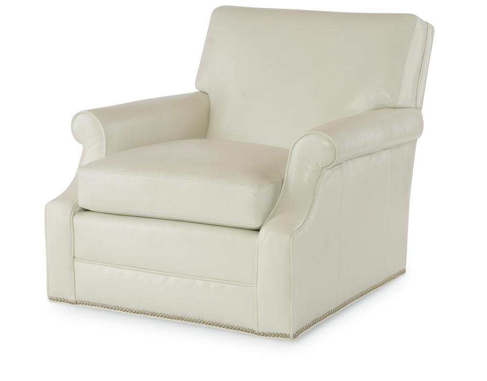 Century Furniture - Essex Swivel Chair