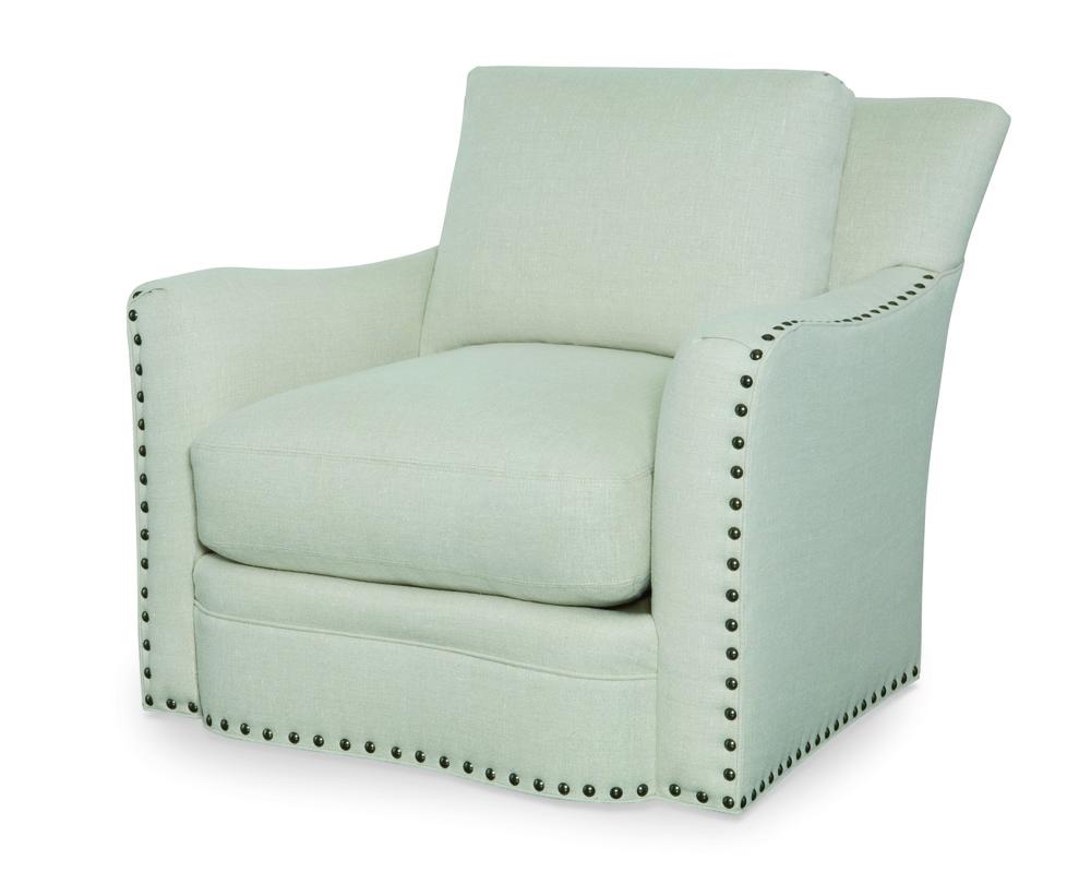 Century Furniture - Camden Swivel Chair