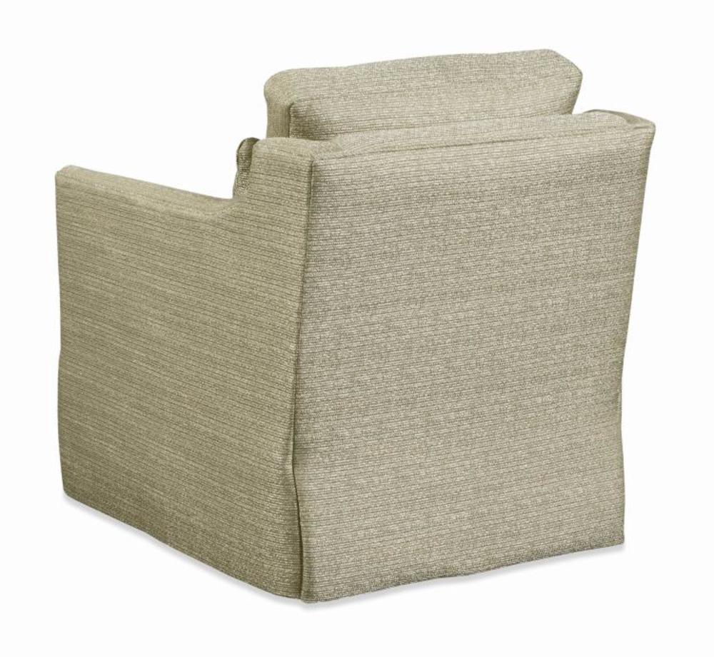 Century Furniture - Allison Chair