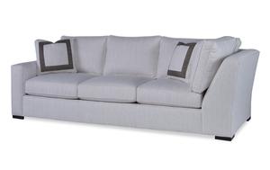Thumbnail of Century Furniture - Armanti Left Arm Facing Sofa