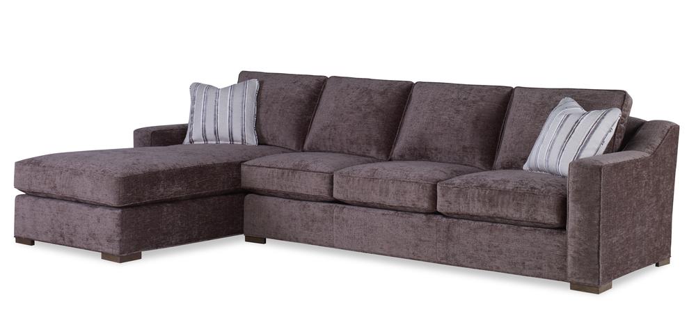 Century Furniture - Armanti Sectional