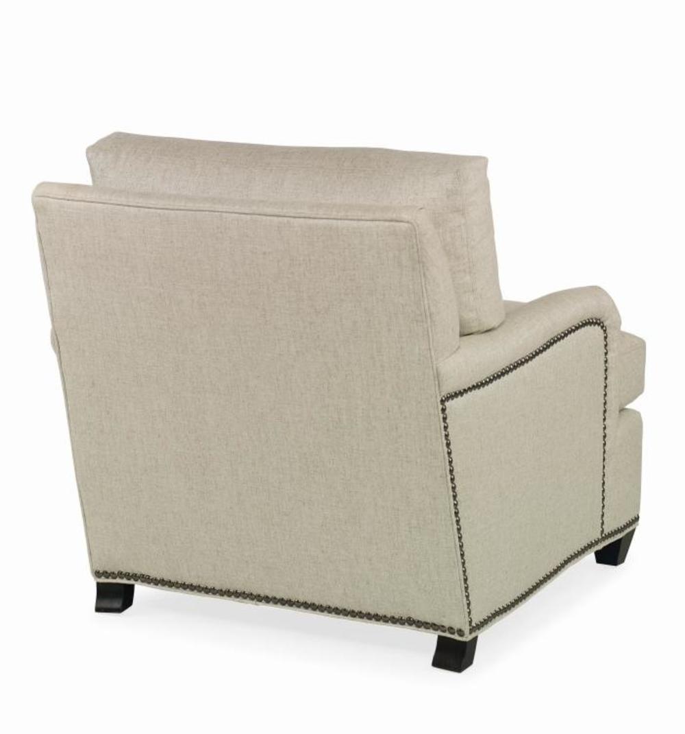 Century Furniture - Derrek Chair