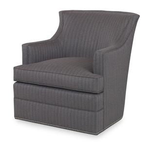 Thumbnail of Century Furniture - Cahill Swivel Chair