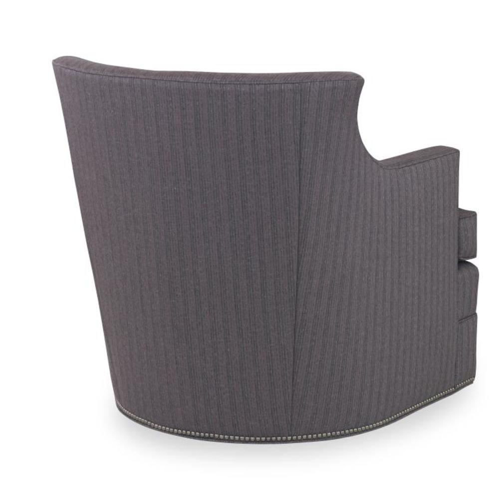 Century Furniture - Cahill Swivel Chair