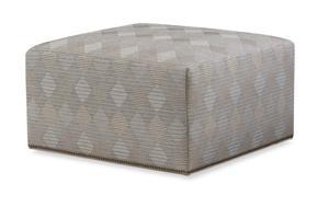 Thumbnail of Century Furniture - Chisum Ottoman