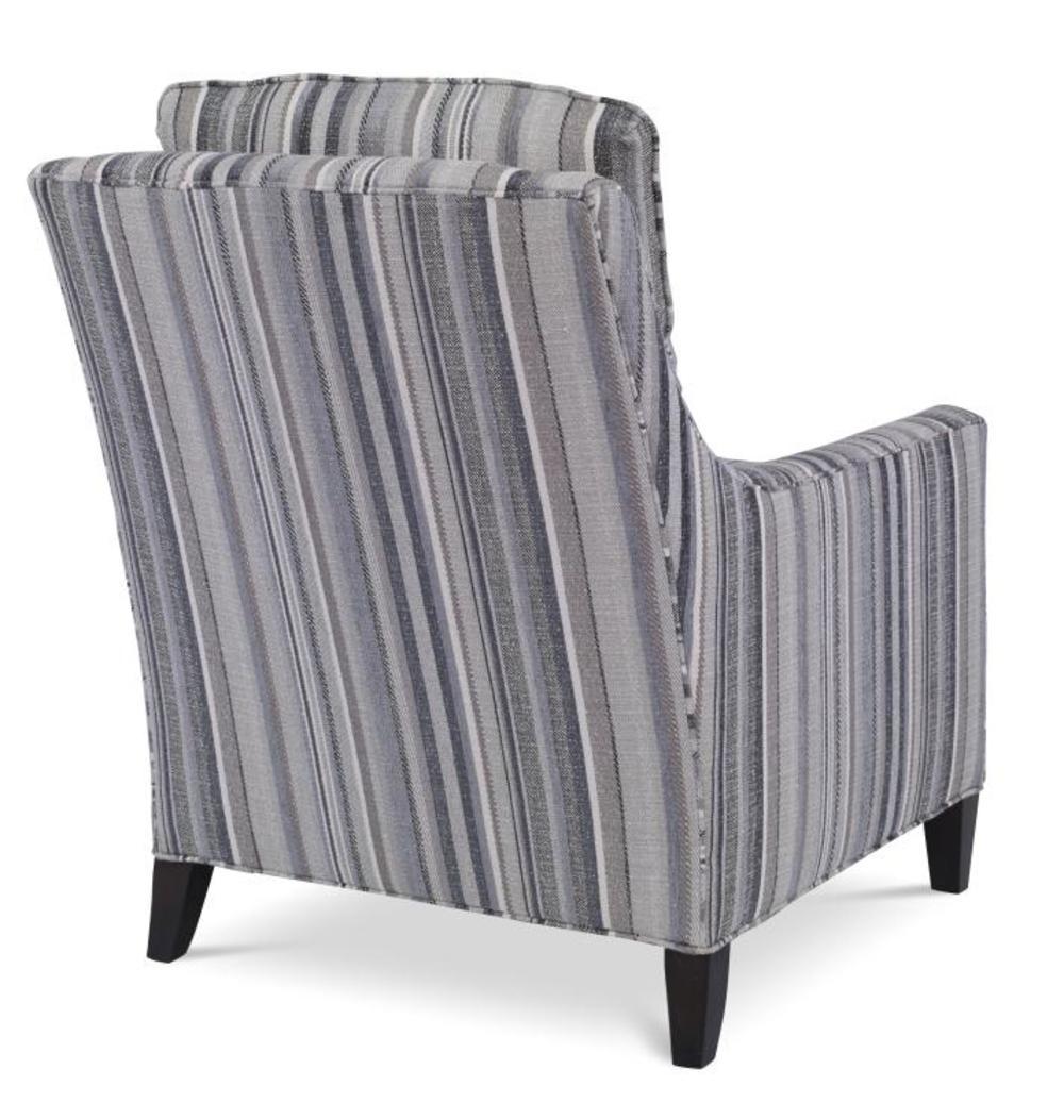 Century Furniture - Tori Chair