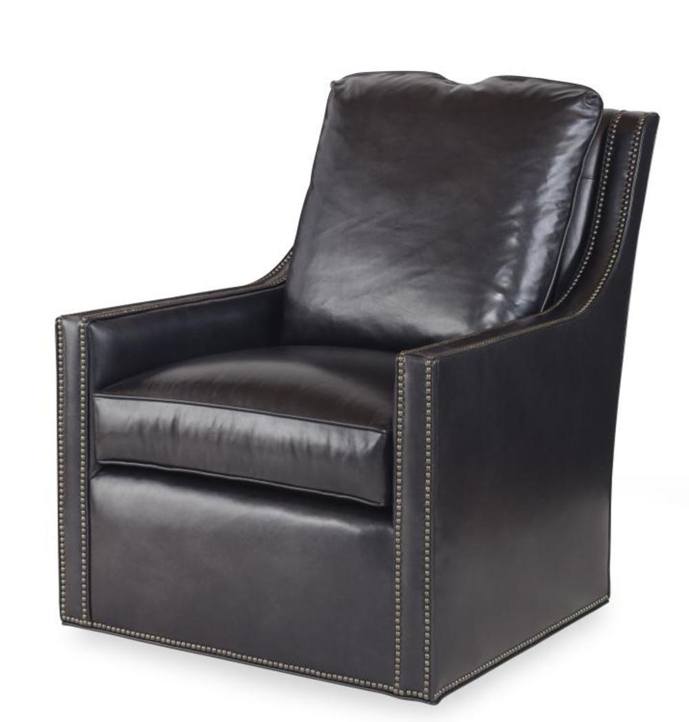 Century Furniture - Tori Swivel Chair