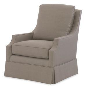 Thumbnail of Century Furniture - Tori Swivel Chair
