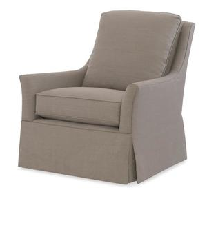 Thumbnail of Century Furniture - Tori Swivel Glider