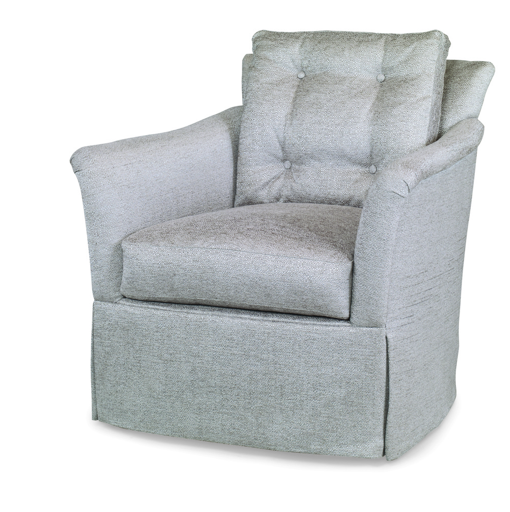 Century Furniture - Trent Chair