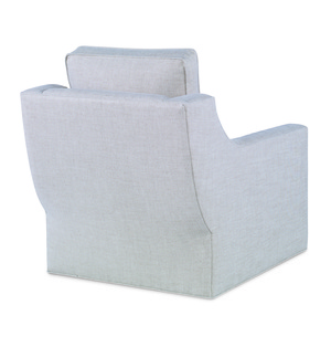Thumbnail of Century Furniture - Roma Armless Sofa, Full Back
