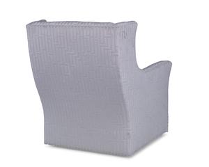 Thumbnail of Century Furniture - Defoe Swivel Chair
