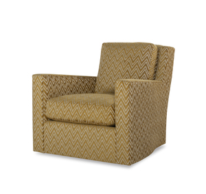Thumbnail of Century Furniture - Blackwood Swivel Chair