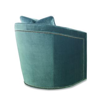 Thumbnail of Century Furniture - Nate Swivel Chair
