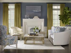 Thumbnail of Century Furniture - Ingrid Swivel Chair