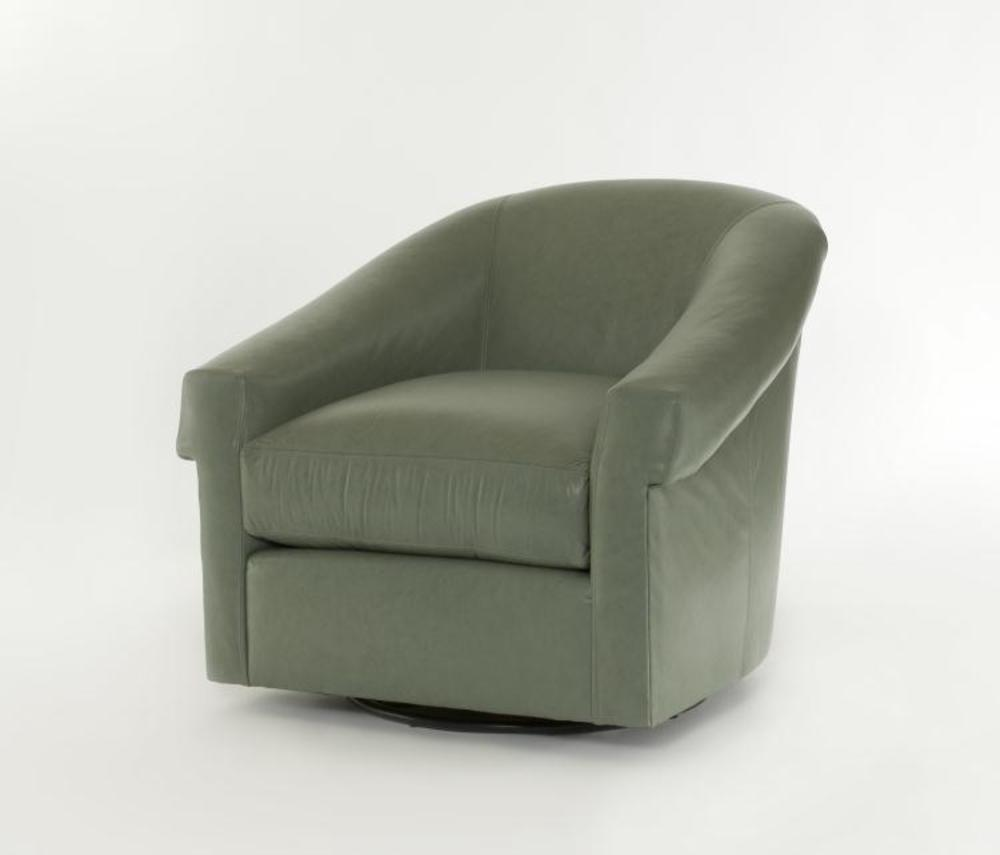 Century Furniture - Sonora Swivel Glider Chair