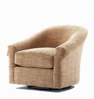 Thumbnail of Century Furniture - Sonora Swivel Glider Chair